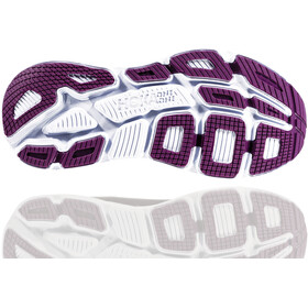 Hoka One One Bondi 6 Chaussures Femme, arctic dusk/grape juice